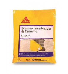 Expansor Intraplast 0.85 Kg Sika