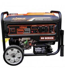 Generador Flowmak Gaso  3.3kw P Elect 220v Gh3800e