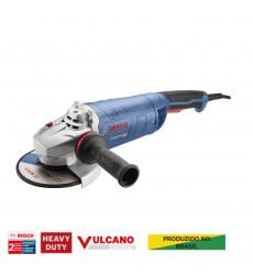 Esmeril Angular Bosch 7 Gws 2200-180 Vulcano 2200w Tricontrol