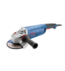Esmeril Angular Bosch 7 Gws 25-180 Vulcano 2500w Tricontrol