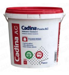ADHESIVO CERAMICO A-C 6 KG CADINA