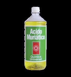 ACIDO MURIATICO 1 LITRO