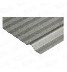 Plancha Zinc Alum 5v 0.35 895 Mm X 2.5 Mts