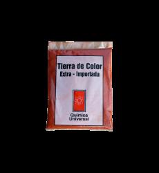 Tierra De Color Bolsa 1 Kg Rojo