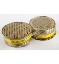 Par Filtro Comb G Acidos Y Vap Org Mgv2