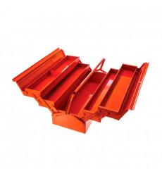 Caja Herramientas Metalica  500 X 200 Articulada