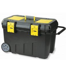 Caja Carro Herramientas C/ruedas Mj2058