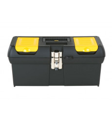 Caja de Herramientas Plasticas Cierre Metalico 16
