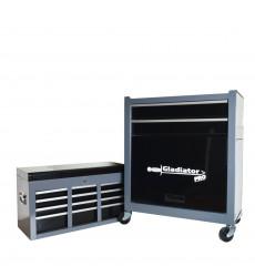 Gabinete Metalico  Set  2 Y 6 Cajones Gh 7001