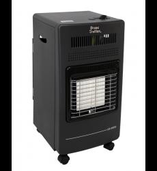 Estufa Calefactor Gas 5 Kg Infrarojo Ut Gr 2800