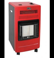 Estufa Calefactor Turbo Gas 5 Kg Infrarojo Ut Gr 2800et