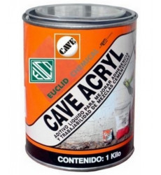CAVE ACRYL POTE 1 KGS