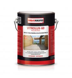 VITRIFICANTE MADERA VITROLUX 60 NATURAL 1/4 GALON CHILCORROFIN