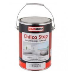 BLOQUEADOR DE HUMEDAD CHILCOSTOP ANTIHUMEDAD 1 KILO CHILCORROFIN