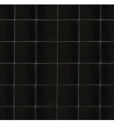Mosaico Grde Negro 30x30