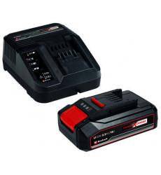 Starter Kit Cargador + Bateria 18v 25ah Einhell