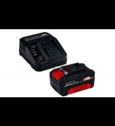 Bateria 4.0 AH + Cargador