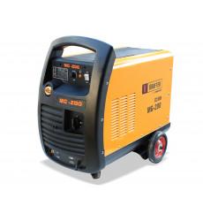 Maquina Para Soldar Mig Mg  200 10  200 A / 220 V