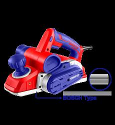 Cepillo Electrico 1050w Eecr1051 Emtop