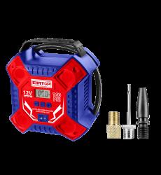 Compresor Inflador 12v 160psi Eaac3502 Emtop