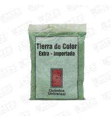 Tierra De Color Bolsa 1 Kg Verde