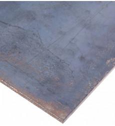 Plancha De Acero Laminada En Frio 1.9 Mm 1x3 Mts