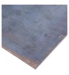 Plancha De Acero Laminada En Caliente 3 Mm 1x3 Mts