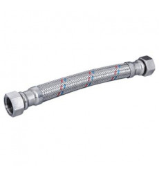 Flexible Calefon Agua F/c Hihe 20cm