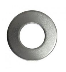Golilla Diamante Con Fieltro Zinc 1/4     Unidad