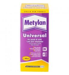 Adheesivo Para Papel Mural Caja 125 Gr Metylan