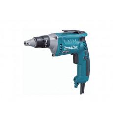 Atornillador Electrico 0 - 6000 Rpm 570 W (fs6300) Makita