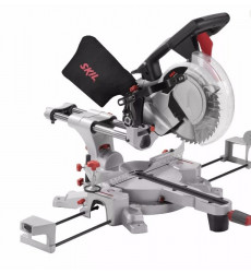 Ingleteadora Telescopica 10 1800 W Skil
