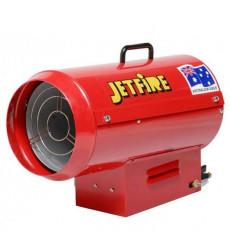 Generador de Aire Caliente 300 M3/ HR 38 W JetFire