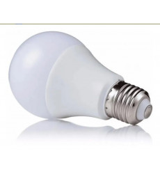 Ampolleta Led 5w E27 Luz Fria Want