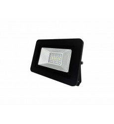 Reflector Led Slim 30w Luz Fria Want
