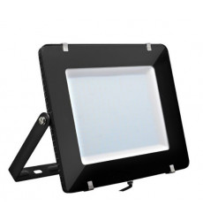 Reflector Led Slim 200w Luz Fria