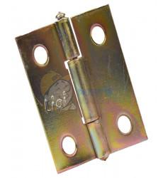 Bisagra Lnea  38 2 1/2 Bolsa 1 Unidad