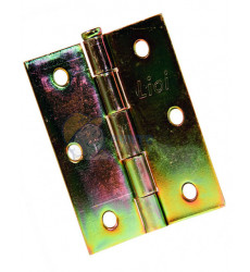 Bisagra Lnea 84 3.5x3.5 Bolsa 1 Unidad