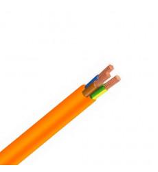 Cable Cordon Electrico Svt (uso Liviano) 3 X 18 Awg (3 X 1.0)