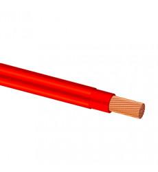 Cable Thhn Rojo 12 Awg Por Metro