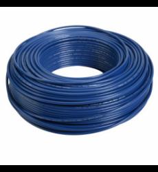 Cable Thhn Azul 14 Awg Por Metro