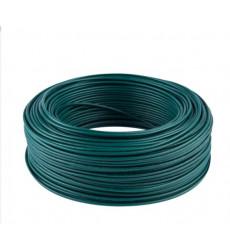 Cable Thhn Verde 14 Awg Por Metro