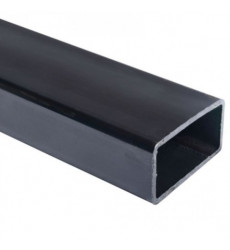Perfil Tubular Rectangular 100 X 50 X 3 Mm X 6 Mt