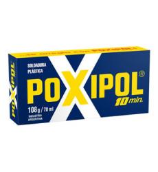 POXIPOL TRANSPRARENTE 70ML