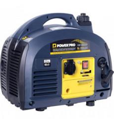 Generador Portatil 2t 0.8 Kva  Power Pro