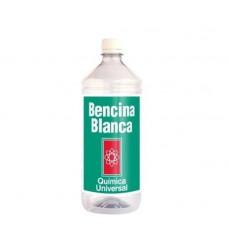 Solvente Bencina Blanca 1 Litro
