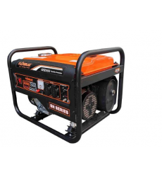 Generador Flowmak Gaso  2.2kw P Manual 220v Gh2500