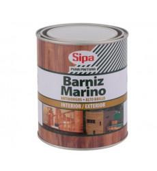 BARNIZ ANTIHONGOS ALERCE 1/4 GALON SIPA