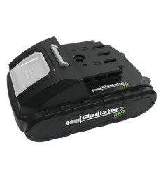 Bateria Gladiator 18v 2 Amperes Bat 818-2