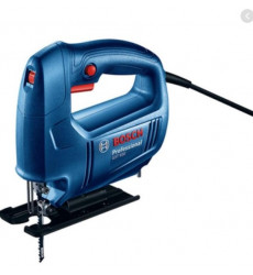 Sierra Caladora Gst 650 450w Bosch